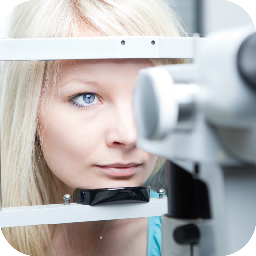 Ophthalmology Experience