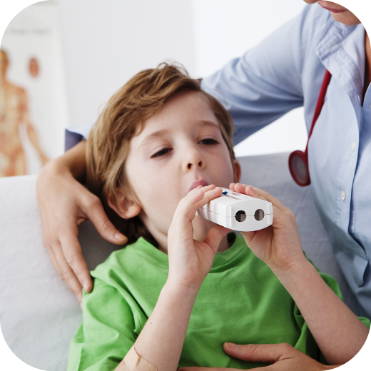 Respiratory Experience