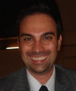 Davide Garrisi
