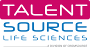 CROMSOURCE Unveils New TalentSource Life Sciences Department Logo